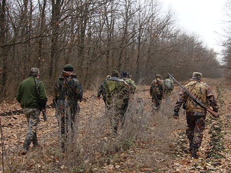 hunting-type-1