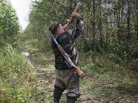 hunting-type
